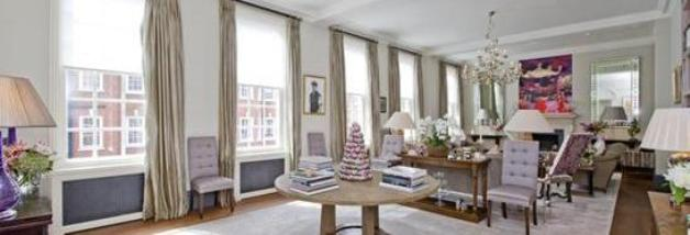Int'l: London Luxury Home Values to Rise