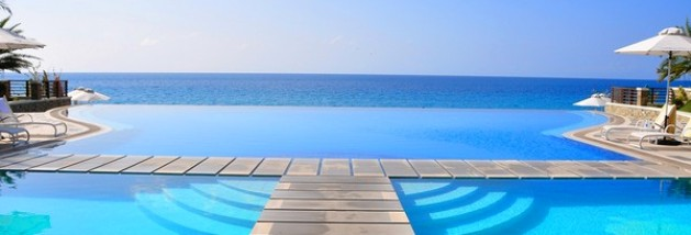 "9 Amazing Infinity Pools – Putting the ""W"" in Wow!"