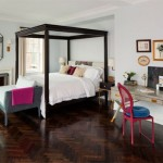Bedroom - Courtesy Curbed/PDE