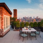 Terrace - Courtesy Curbed/PDE
