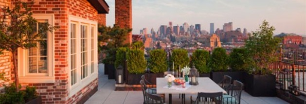 New york luxury real estate the penthouse jennifer for Luxury new york city real estate