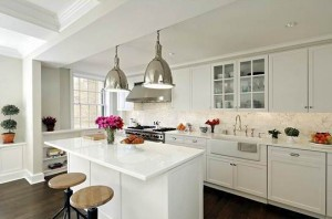Devonshire House_Alec Baldwin_Penthouse_Kitchen