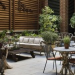 Crosby Hotel New York Terrace Firmdale Hotels