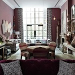 Crosby Hotel New York Parlor Firmdale Hotels
