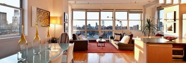 Downtown Manhattan 3-Bedroom Loft Market Heats Up