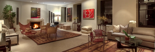 Oaktree Capital's Howard Mark buys 740 Park Avenue Duplex Sells for record $52.4 Million!