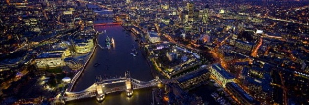 Favorite Cities of the Super Rich – London Ranks #1 per Forbes Magazine