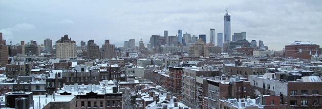 Manhattan Real Estate Inventory Down | Signed Contracts Up