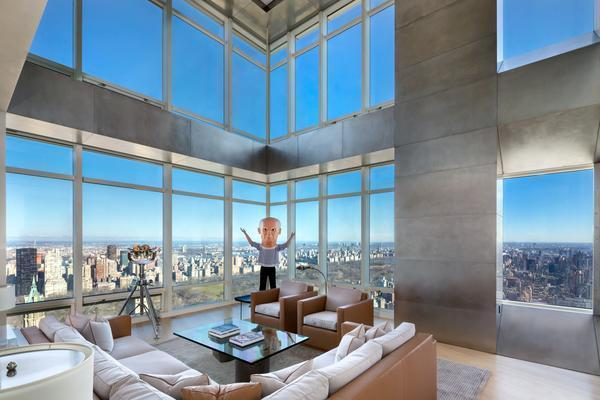 the ten most expensive manhattan condominiums for sale the sargent