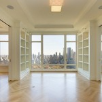 #5) 15 Central Park West, 35AB $65 Million - Exclusive Courtesy of Brown Harris Stevens