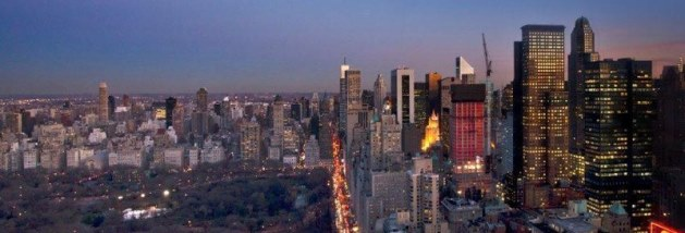 The Ten Most Expensive Manhattan Condominiums For Sale