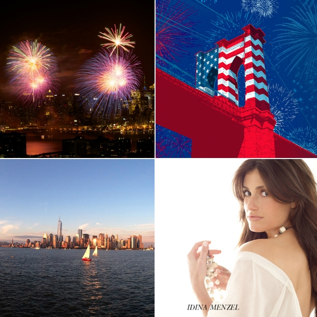 Macy's 4th Of July, 2014 Fireworks – Where To Watch in New York