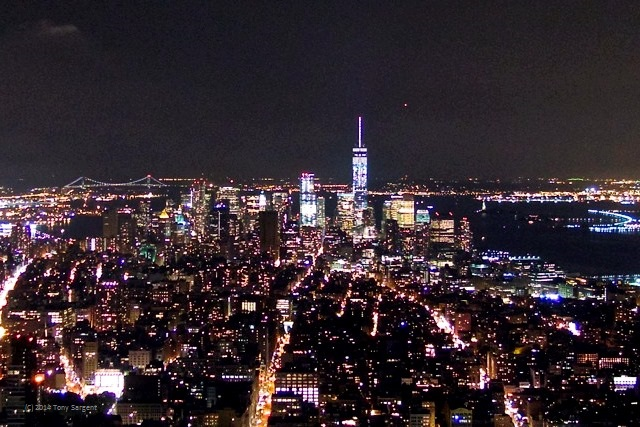 New York's Fall Real Estate Luxury Market Starts Strong