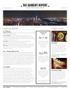 The Sargent Report Spring 2015 | Inside Luxury Real Estate | New York & The World