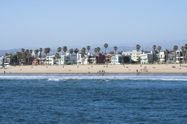 How Tech Transformed Venice Beach Real Estate